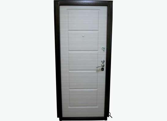 Металлические двери в Видном фото 3