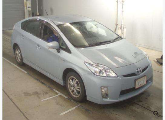 Toyota, Prius, продажа в Москве в Москве