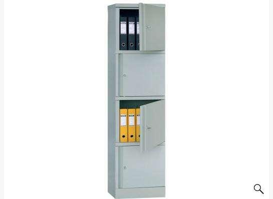Шкаф архивный для офиса AM 1845/4