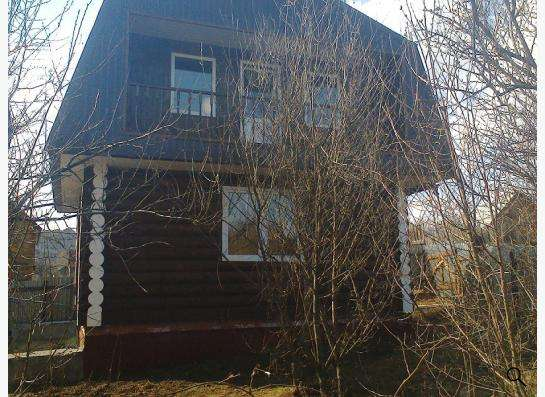 Новый дом на липовой горе в Перми