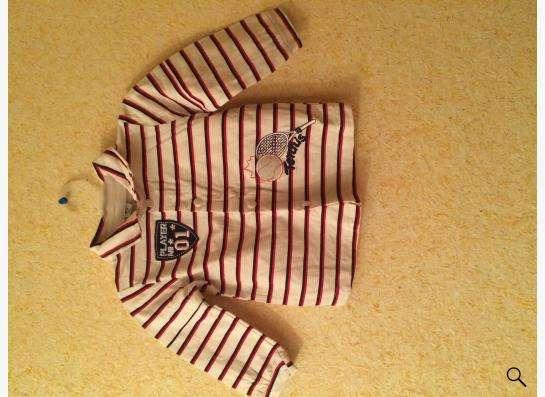 Рубашка 74-80