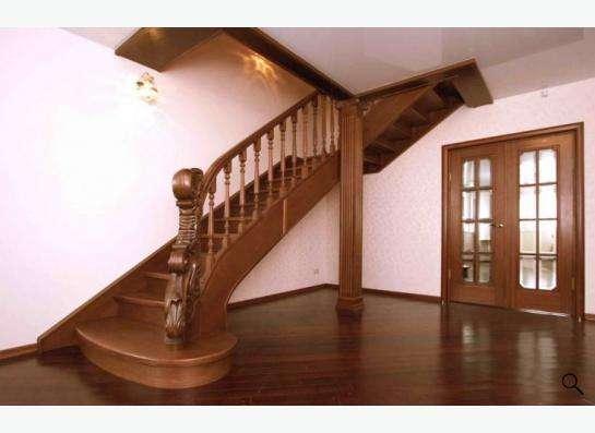 Изготовление лестниц, мебели, столярных изделий