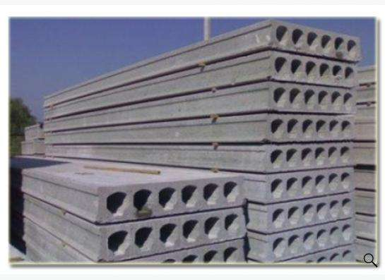 ЖБИ, плиты, блоки со скидкой 13% от производителя