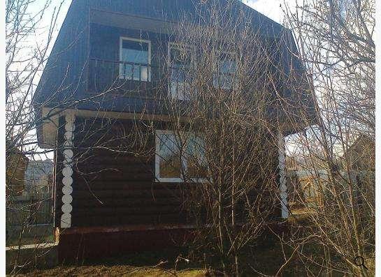 Новый дом на липовой горе в Перми Фото 1