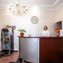 Удобная аренда гостиницы Барнаула кредитной картой, в Барнауле