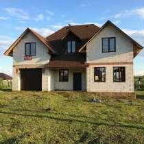Дом в с. Стрелецкое, в Белгороде