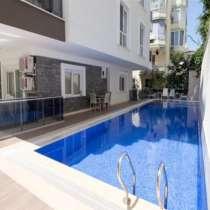 Уютные апартаменты Best Нome в центре Алании Турция, в г.Аланья