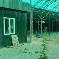 Помешенные под любой бизнес Площадь (м. кв.): 900, в г.Бишкек