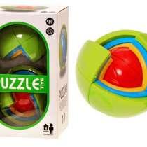 Головоломка Puzzle Ball сфера 3D шар, в г.Алматы