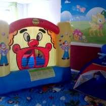 Детский развлекательный батут, в Краснодаре