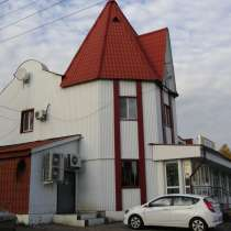 Кафе и Гостиница 326 кв. м, в Чебоксарах