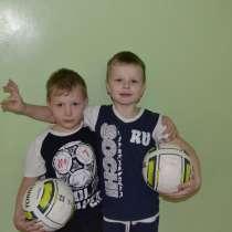 Тренировки по футболу для мальчиков и девочек от 4-лет, в Муроме