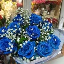 Цветы, в г.Донецк