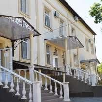 Продам современный отель в центре Керчи в Крыму, в Керчи