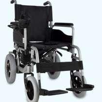 Продаю инвалидную коляску с эликтрическим приводом, в г.Тирасполь