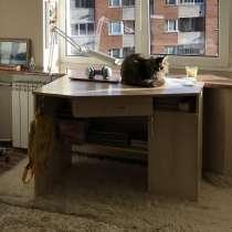 Продам письменный стол, в г.Силламяэ