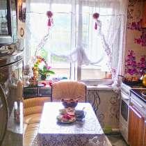 Продаю 3-к квартира, 67 м², с прекрасным садом, в Ливнах
