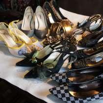 Женская обувь, в Уфе