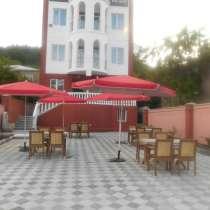 Гостиница, в г.Тбилиси