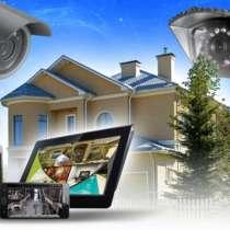 Монтаж та обслуговування систем відеоконтролю, сигналізації, в г.Мукачево