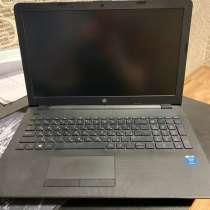 Ноутбук HP 15-bs162ur (Core i3, 16 GB, SSD, Win10), в Химках