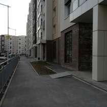 """ЖК """"Символ"""" квартира с ремонтом 1-к квартира, 42 м², 3/9 эт, в Иркутске"""