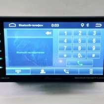 """1din Магнитола Pioneer 9010A - 9"""" Съемный экран GPS, WiFi, в г.Днепропетровск"""