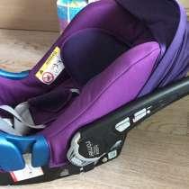 Кресло детское автомобильное Baby продаю, в Москве