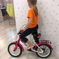 Продам велосипед детский для девочек, в Сочи