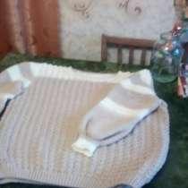 Продам мужской свитер, в Барнауле