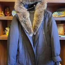 Зимняя мужская куртка, в Челябинске