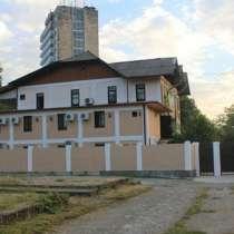 Мини гостиница, в г.Сухум