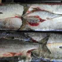 Рыба и морепродукты, в Уфе