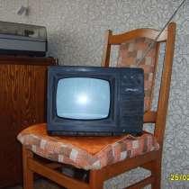 Телевизор черно белый, в Саратове