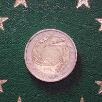Юбилейка 2 евро на выбор, в Екатеринбурге