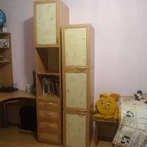 Детский мебельный гарнитур, в Красноярске