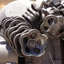 Маховики, рукоятки для трубопроводной арматуры, в Санкт-Петербурге