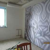 Ремонт квартир, натяжные потолки, в Мурманске