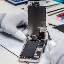 Ремонт iPhone с выездом в офис и на дом, в Москве