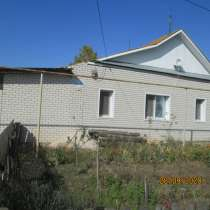 Дом площадью 80 м², в Сызрани