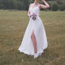 Свадебное платье, в Владимире