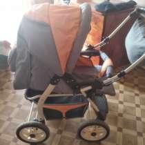 Продам детскую коляску, в Севастополе