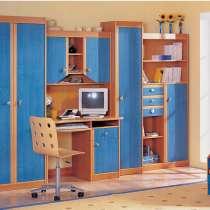 Мебельный комплект Юниор, в г.Стаханов