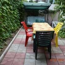 Сдам однокомнатный дом с двором, ул. Санаторская, в Евпатории