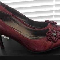 Новые туфли, в Пензе