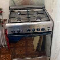 Продается 4-х комфорочная плита Гефест, в Самаре