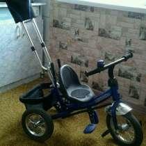 Продам велосипед трёхколёсный, в Абакане