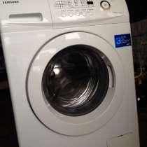 Продам стиральную машинку Samsung, в Кемерове