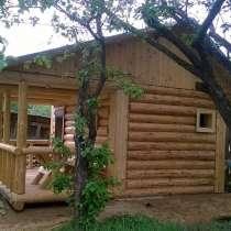 Строительство домов, бань, саун, дач, в Бежецке