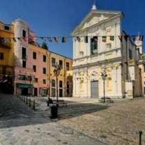 Продается квартира в исторической части города Сан Ремо, в г.Милан